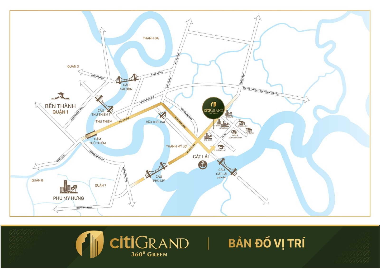 vi tri CitiGrand; vi tri can ho CitiGrand; Du an Can ho CitiGrand, vi tri Citi Grand; vi tri can ho Citi Grand; vi tri du an can ho Citi Grand